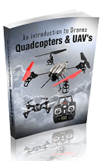 IntroDronesQuadUAVs mrr An Introduction To Drones Quadcopters And UAVs