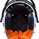 Schutt Recruit Hybrid YTH Football Helmet W MASK 16H under