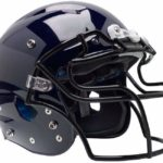 Schutt Sports Varsity Vengeance Pro Football Helmet navy