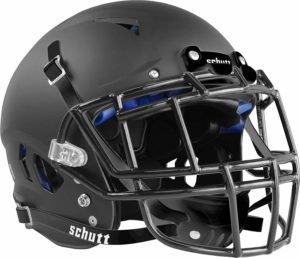 Schutt Vengeance Pro Adult Football Helmet with Facemask