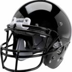 Schutt Sports Varsity AiR XP Pro VTD II Football Helmet(Faceguard Not Included) left view