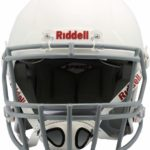 Riddell Speed Youth Football Helmet front view