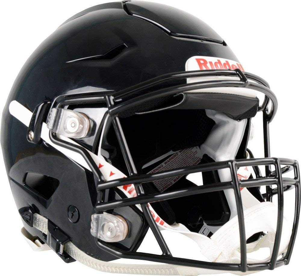 Riddell SpeedFlex Adult Football Helmet – Best Overall