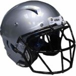 Schutt Adult Vengeance Z10 w/attached Titanium Facemask