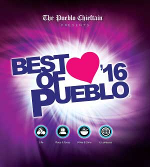Best of Pueblo 2016