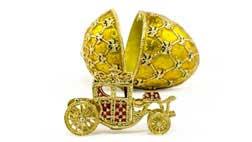 Faberge Eggs