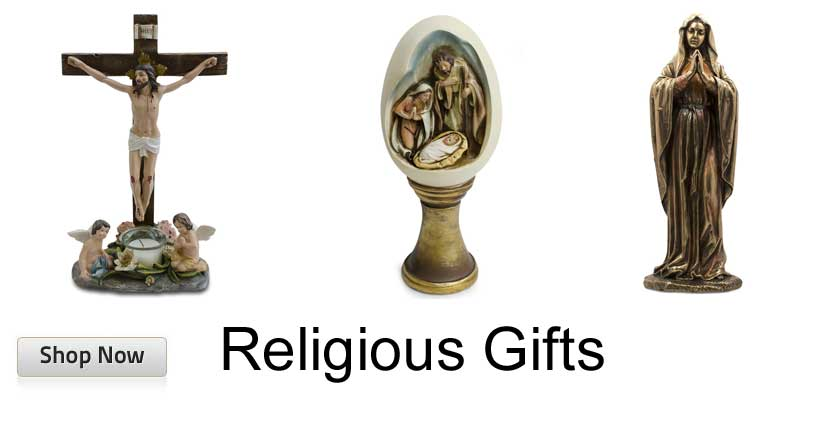 Religious Catholic Gifts