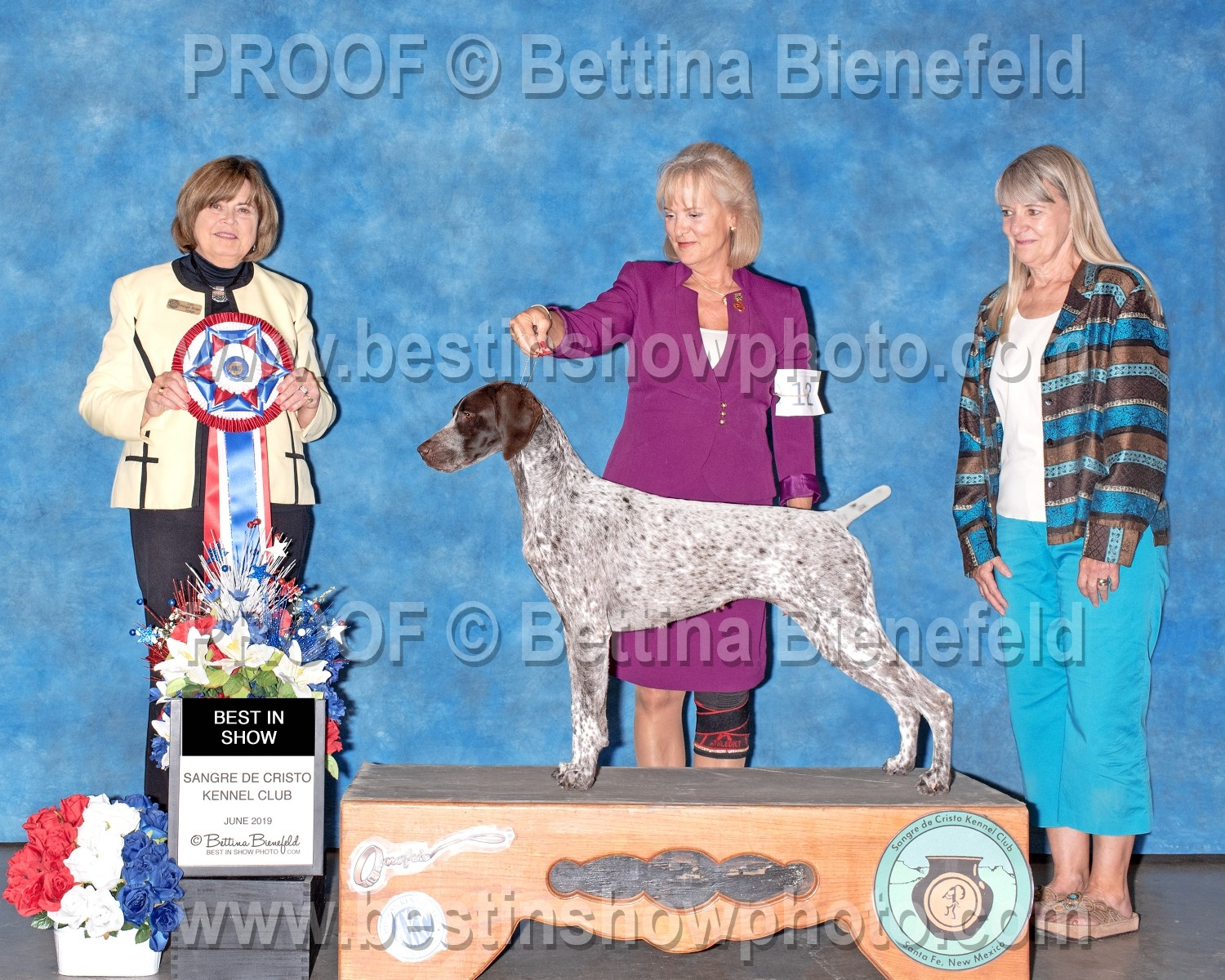 Sangre de Cristo Kennel Club ~ Friday 6/14/2019