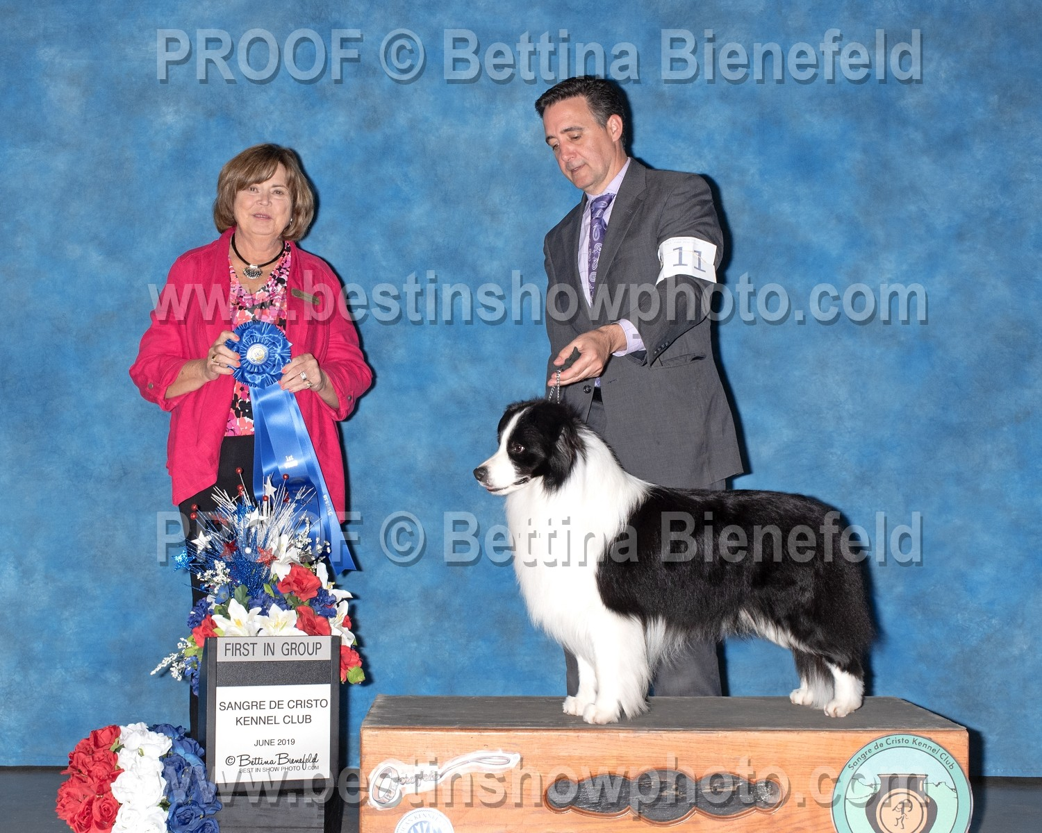 Sangre de Cristo Kennel Club ~ Saturday 6/15/2019