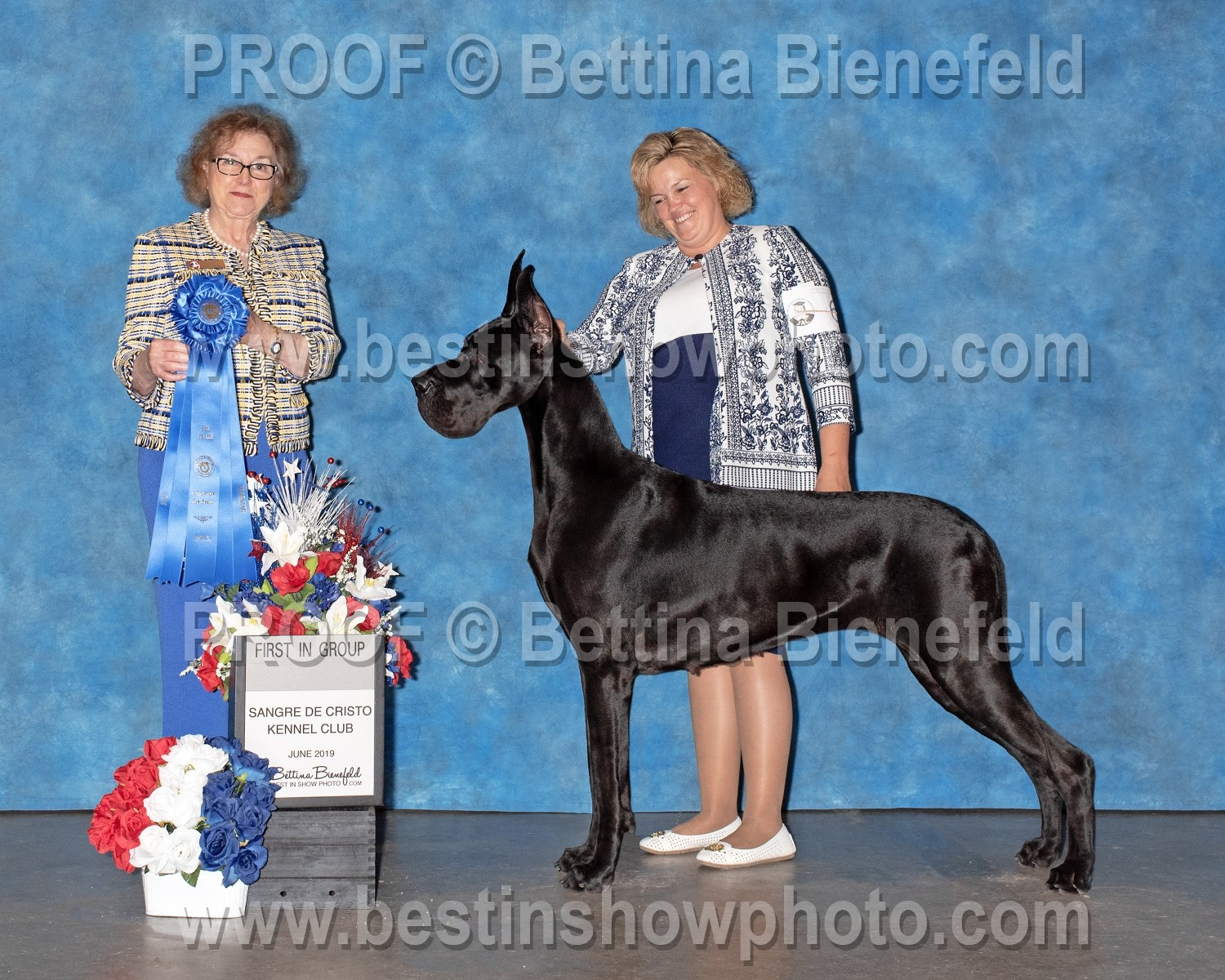 Sangre de Cristo Kennel Club ~ Sunday 6/16/2019