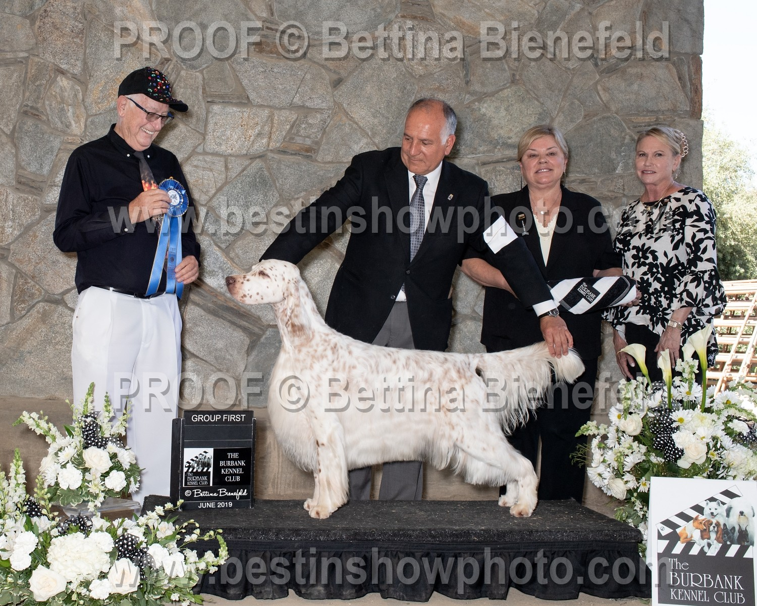 The Burbank Kennel Club ~ June 2019