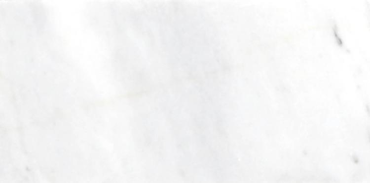 arleystone marble 3x6 bianco venatino honed