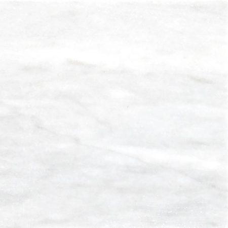 arleystone marble 6x6 bianco venatino honed