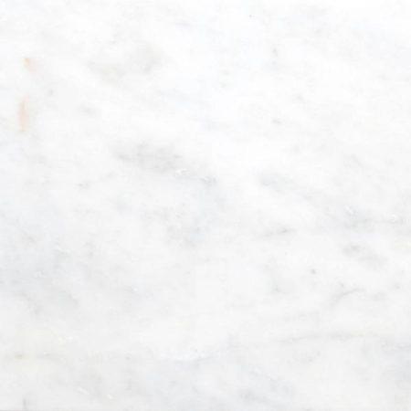 arleystone marble 12x12 bianco venatino honed