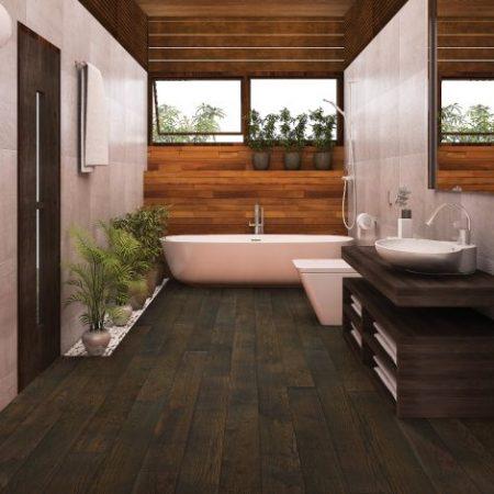 coretec wood longbow oak