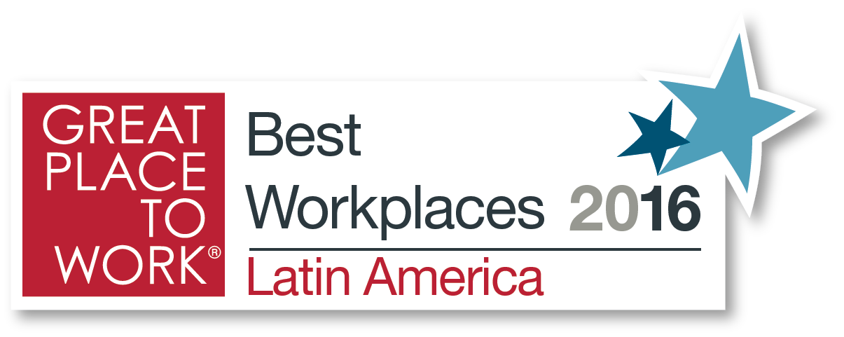 Prime Best Multinationals In Latin America Great Place To Work Global Largest Home Design Picture Inspirations Pitcheantrous