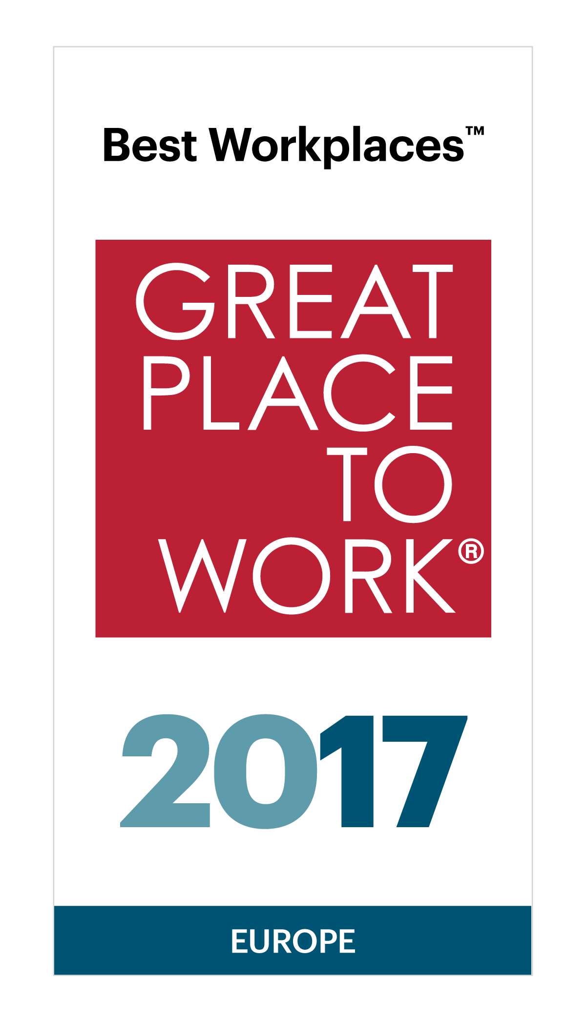 best workplaces great place to work global