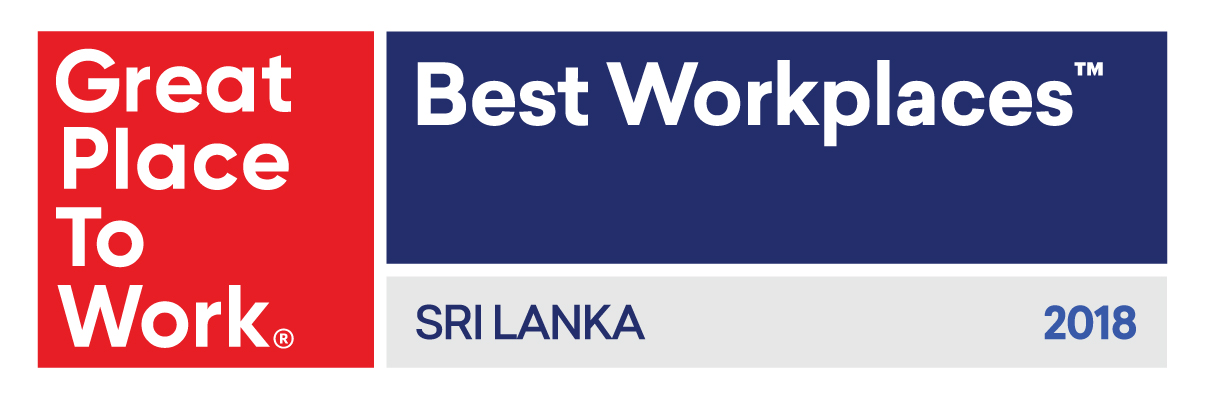 Sri Lankas Best Companies To Work For Great Place To Work Sri Lanka