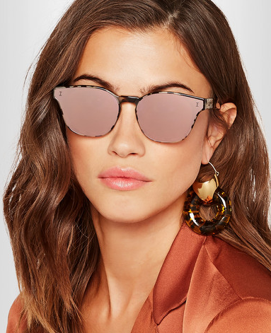 734e53b37e Feel free to even go for an oversize pair since they will make the upper  half of your face look a tad smaller and more in line with your jawline.