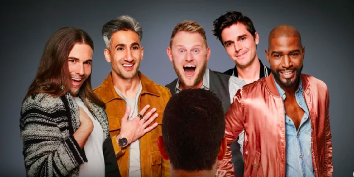 What Advice Would The Queer Eye Fab Five Give To Your Horoscope?