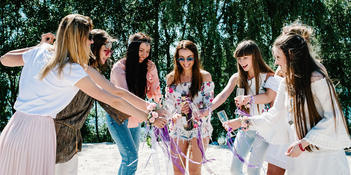 What Really Happens At Bachelorette Parties