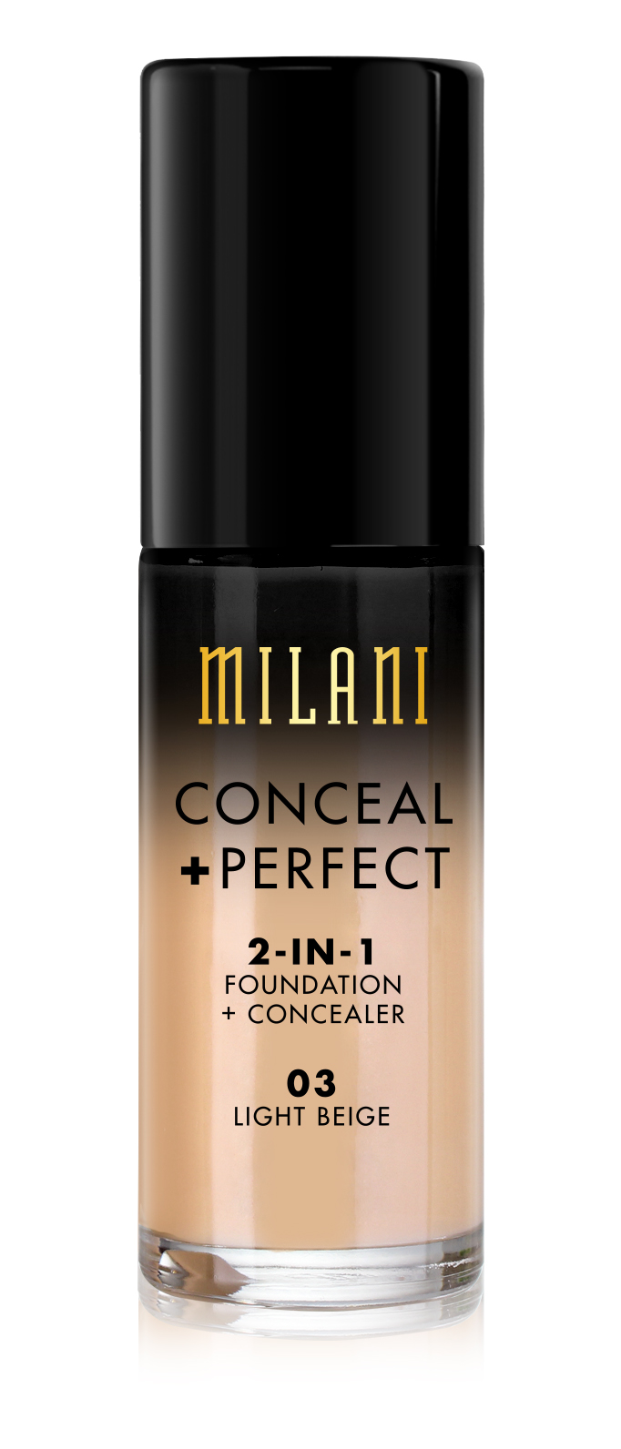 milani conceal + perfect, best beauty products at target