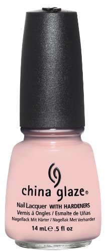nail colors to make you look tan, pastel pink