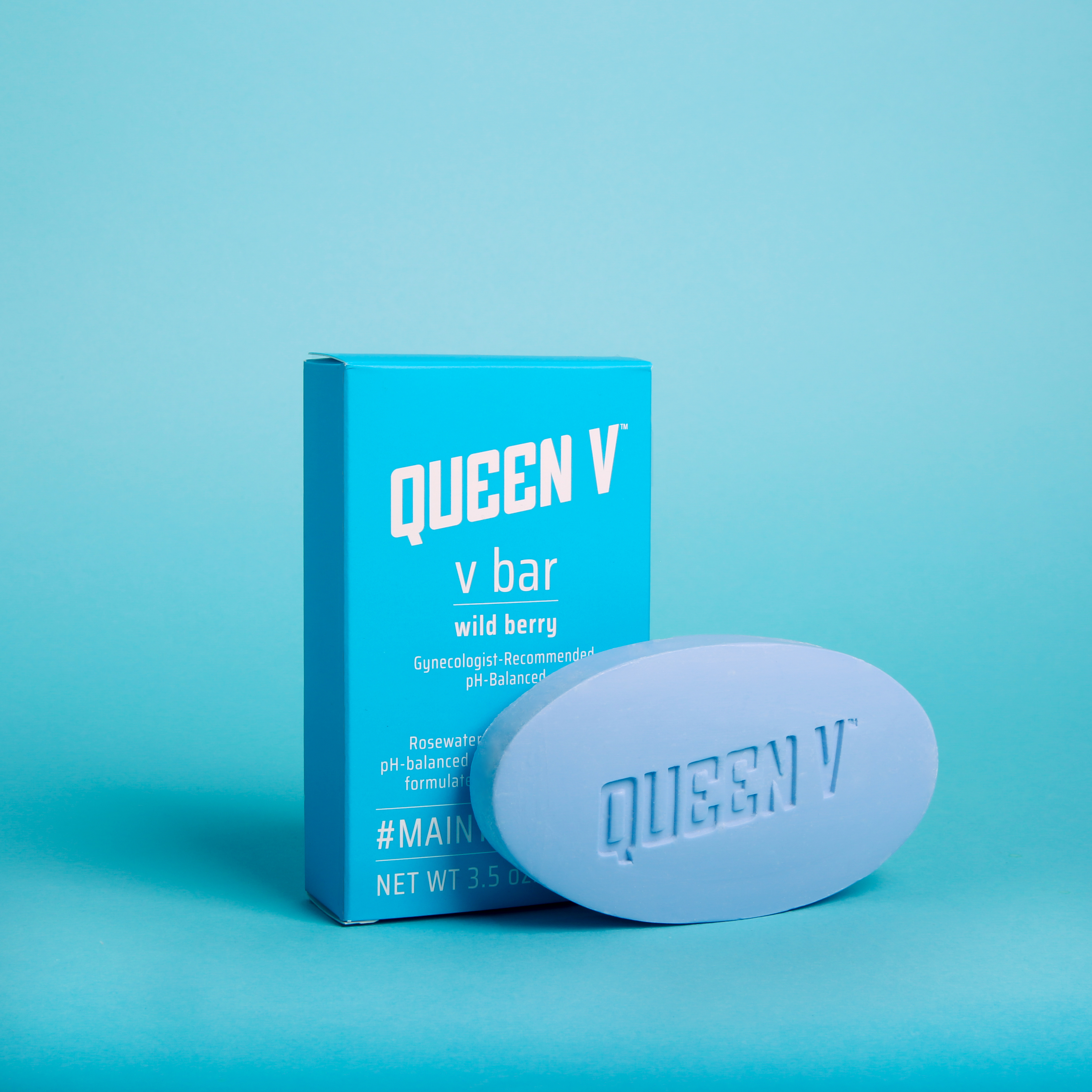Queen V Wants To Increase Your Vagina Confidence From The Inside Out