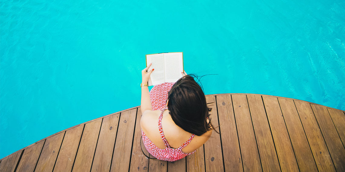 Betches Summer Reading List 2018