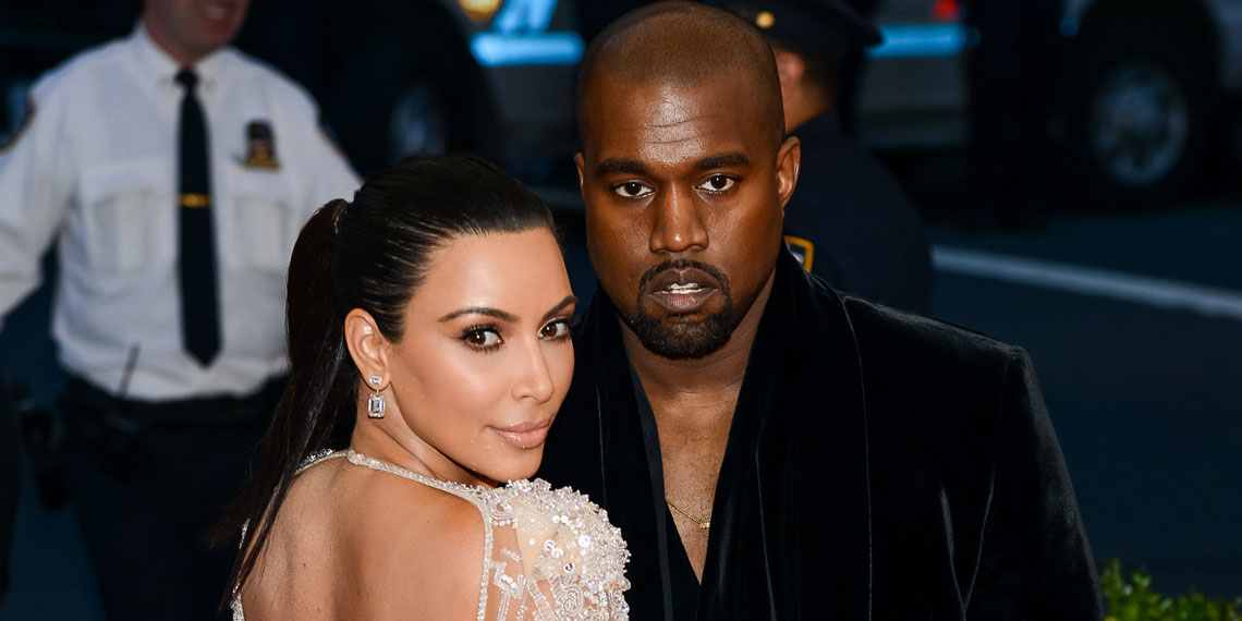 Kanye West Got In Trouble In Wyoming For The Dumbest Reason