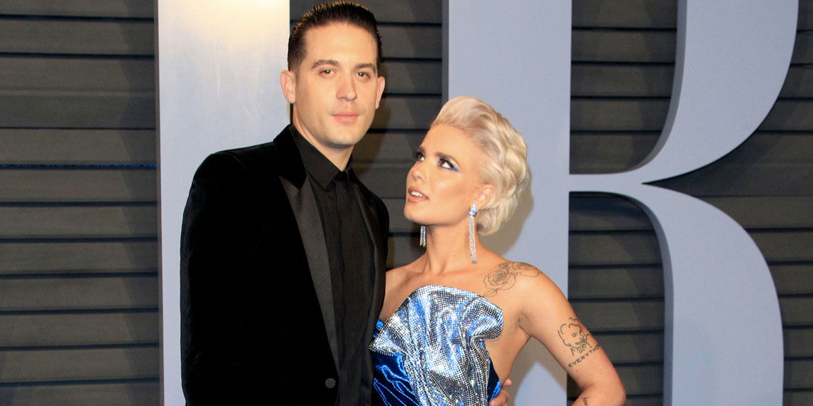 These Tweets May Explain Why Halsey And G Eazy Broke Up Betches