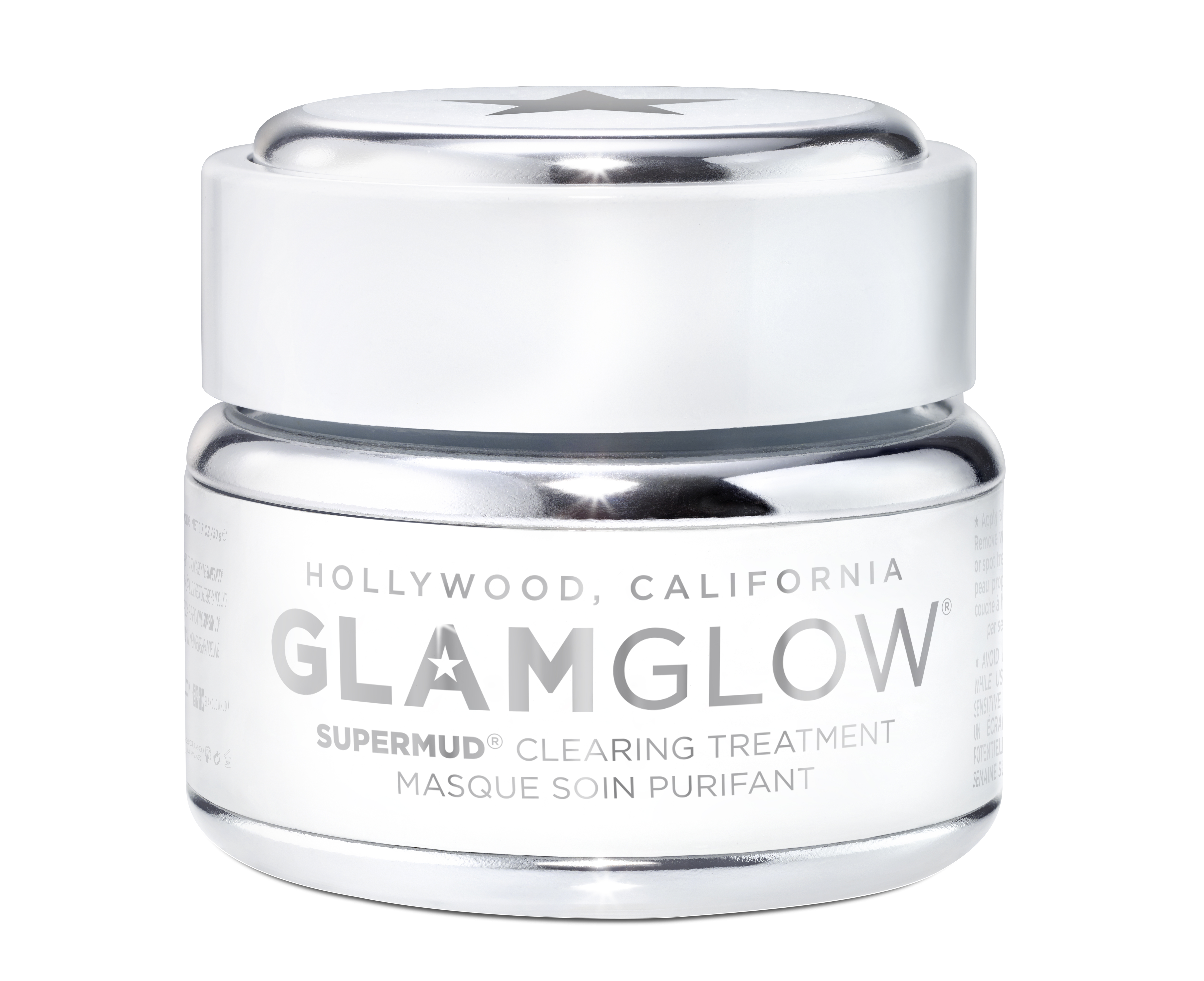 Glamglow super mud mask, how to detox your skin