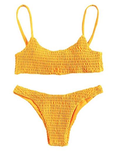 ff37cd9dce421 LSpace Reversible Rebel Stripe Bikini Top & Reversible Portia Stripe Bottoms
