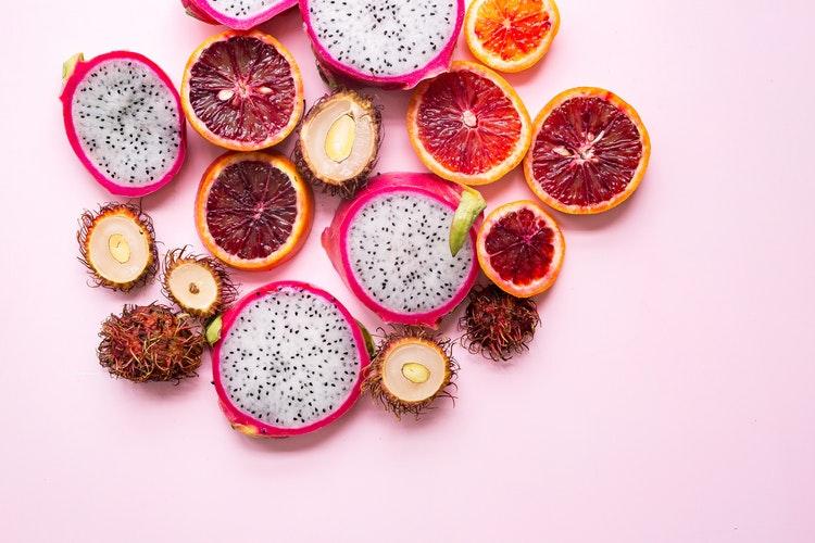 7 Fruits That Give You Glowing Skin