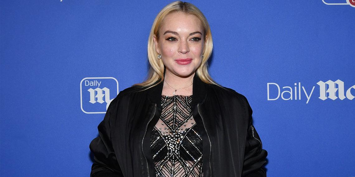 Is Lindsay Lohan Dating A Saudi Dictator?