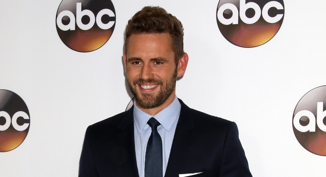 Nick Viall And Rachel Bilson Are Flirting On Instagram