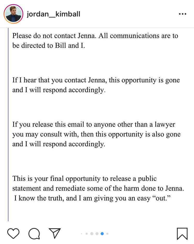 Jenna Cooper Lawyer Letter 5