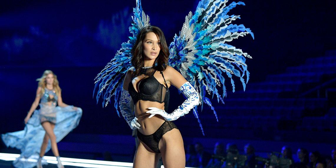 Victoria S Secret Fashion Show Performers List