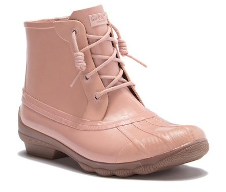 affordable waterproof boots