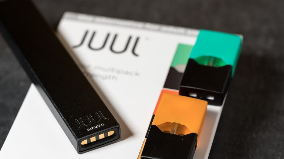 Juul Is Canceling All Its Best Flavors To Save The Teens Betches