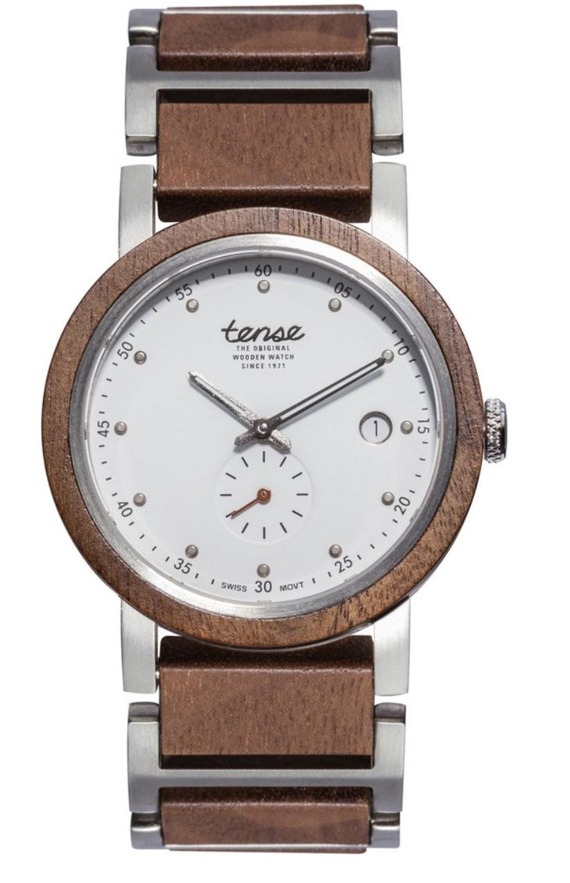 Tense Hudson Watch