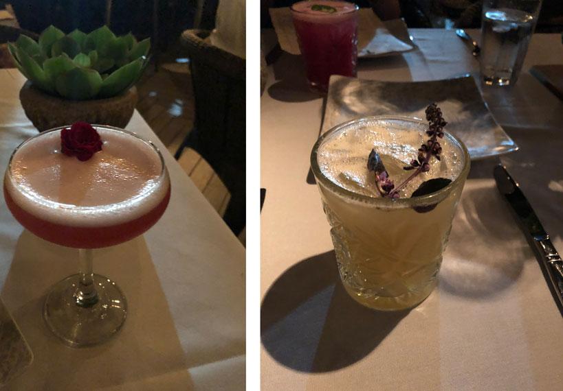 TomTom cocktails