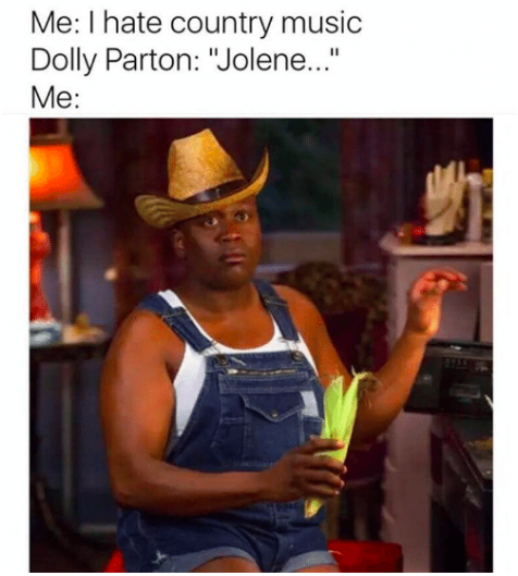 Dolly Parton Jolene