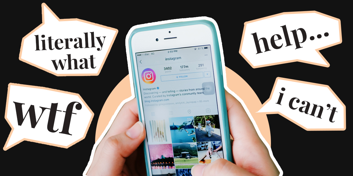Instagram Blackout Of 2019: The Day Millennials Looked Up