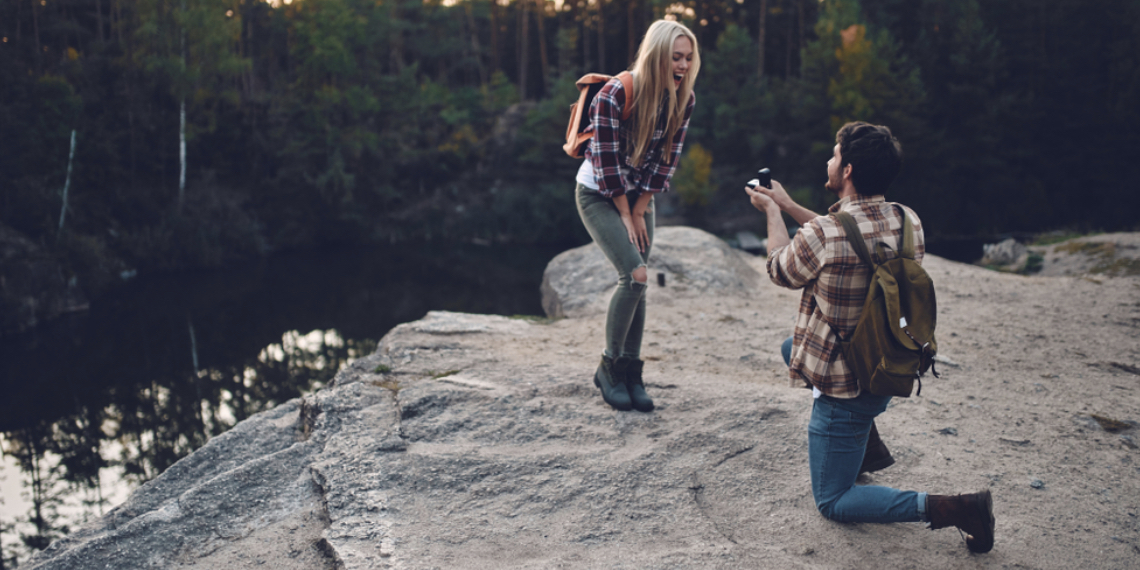 6 Steps For A Perfect Proposal