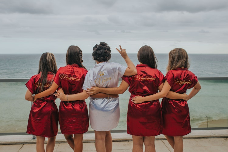 4 Essentials To Pack For Every Bachelorette Party