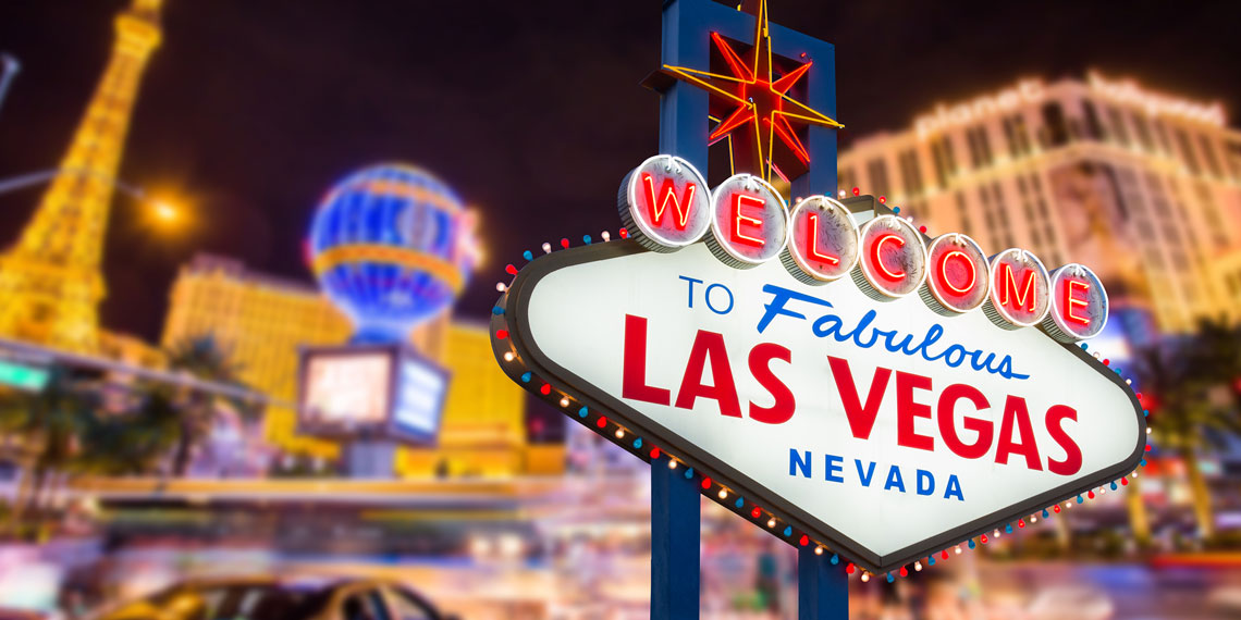 The Betches' Bachelorette Guide To Las Vegas