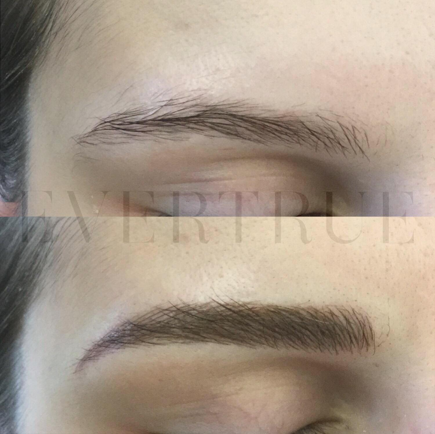 Everything You Should Know About Microblading & The