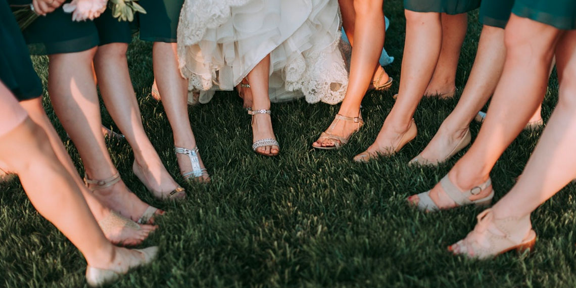 Is It Ever OK To Ask A Bridesmaid To Alter Her Appearance?