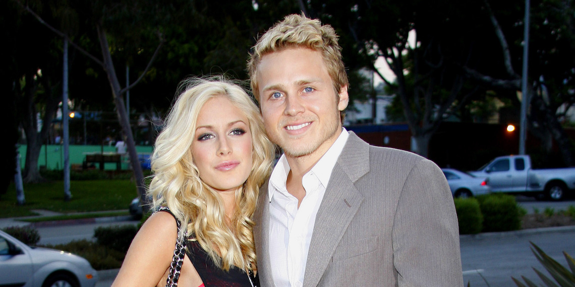 Stephanie Pratt Is 'Not On Speaking Terms' With Heidi & Spencer Pratt